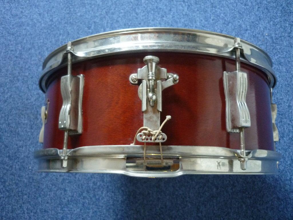 Ludwig Snare model Pioneer 5\