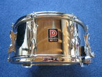 "1970's Premier 2004 14"" x 6,5"" Dual Snared Snare"