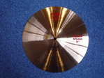 "14"" Paiste 2002 Power Splash 755 grams"