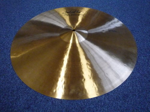 "23"" Leon Collection by Impression Regular Bell ride, 2303 grams"