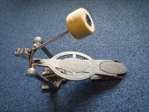 1950's WFL Ludwig Speedking bass drum Pedal