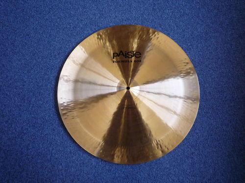 "22"" Paiste 602 Modern Essential China, 1997 grams from 2014, Demo"