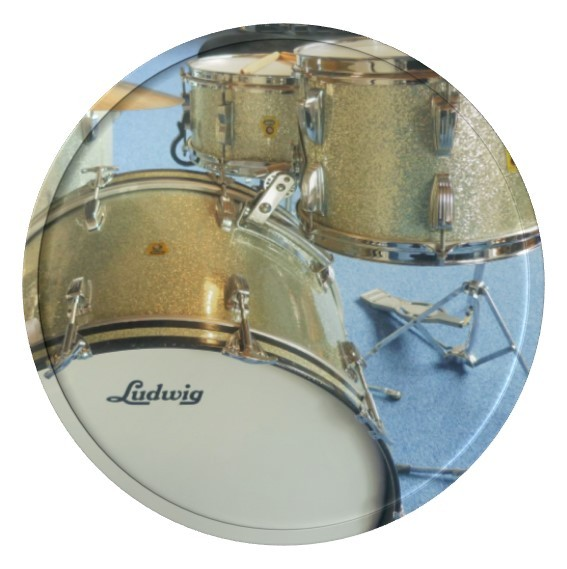 Ludwig_Vintage_Drums_for_Sale