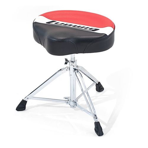Ludwig ATLAS Saddle Throne LAP50TH