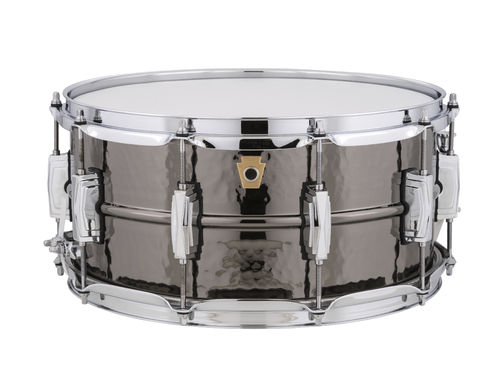 Black Beauty Brass Shell Snare Drums LB417K