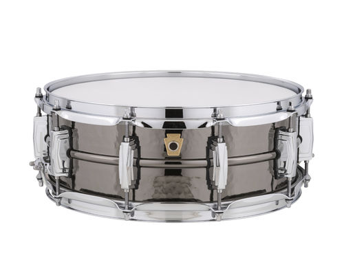 Black Beauty Brass Shell Snare Drums LB416K