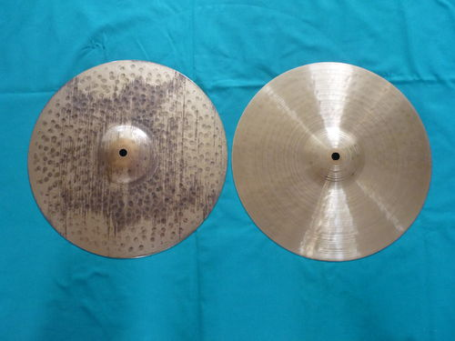 "13"" Paiste Traditional Medium Light Hi-Hat"