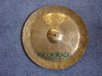 "20"" China, Agop Signature Series"