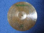 "20"" Ride, Agop Signature Series"