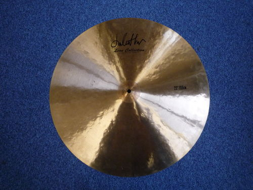 "22"" Leon Collection by Impression Low Bell ride, 1910 grams"