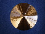 "18"" Paiste Dimensions Medium Thin Crash, 1483 grams"