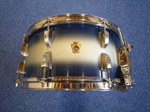 "1950's WFL Ludwig New Classic Ray McKinley snare drum 14"" x 6,5"" Duco"