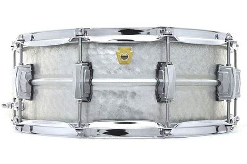 "Ludwig LA404K Hammered Acrophonic snare drum 14"" x 5"""