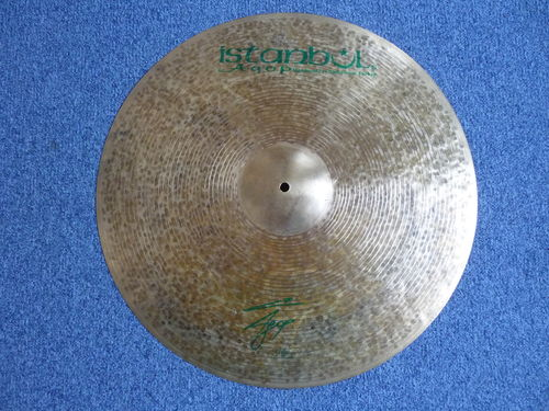 "22"" Medium Ride, Agop Signature Series"