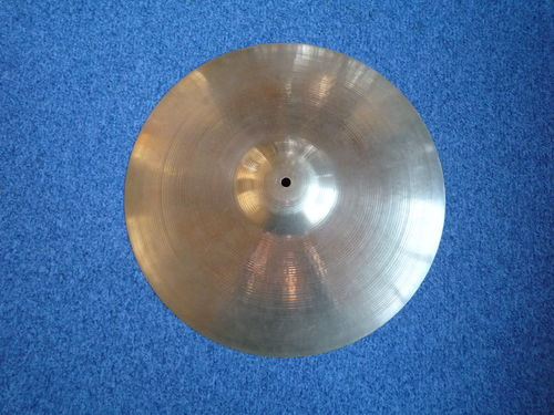 "18"" Zildjian Avedis Ride 1741 grams from 1960's"