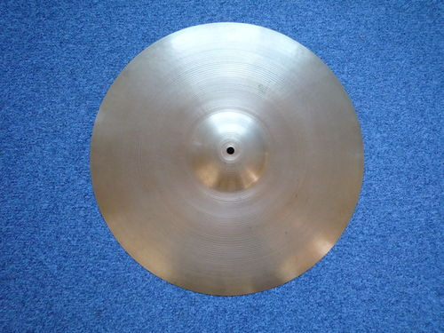 "20"" Zildjian Avedis Ride from 1950's, 2262 grams"