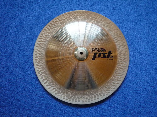 "18"" Paiste PST3 China, 1331 grams"