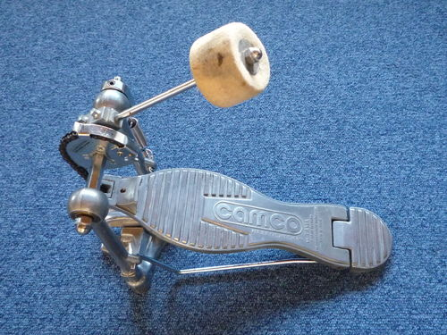 Camco by Tama, bass drum Pedal