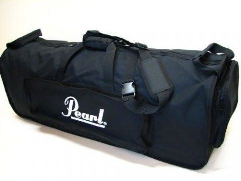 "Pearl Hardware Bag 46"", as new!"