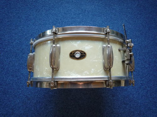 "1960 Slingerland Special Student Drum, 14"" x 5,5"", Chicago"