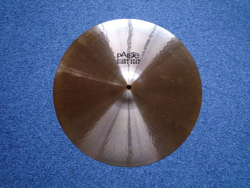 "18"" Paiste Giant Beat reissue 1043 grams, first production"
