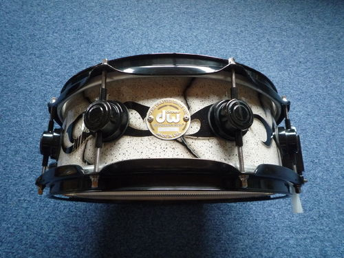 "DW Snare Drum Collector's and Graphic 13"" x 5"""