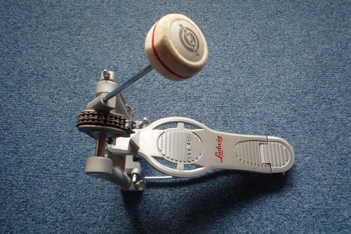 Ludwig ATLAS Classic Bass Drum Pedal LAP14FP demo model