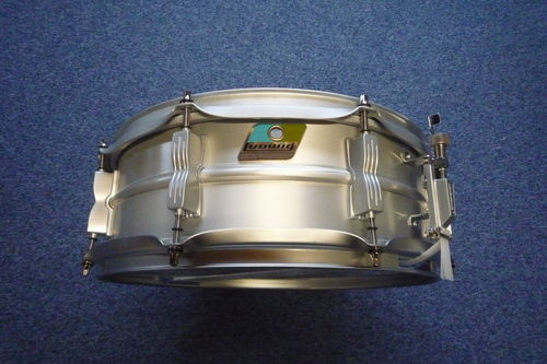 "Ludwig LM404 Acrolite Limited Edition 14"" x 5"" snare drum, 2012-2013"