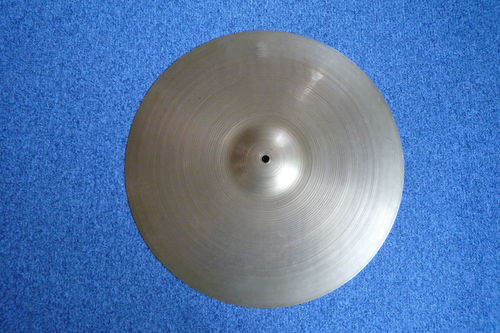 "20"" Zildjian Avedis Ride from 1960's, 2181 grams"