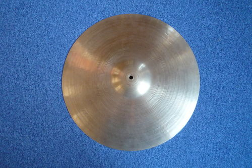 "20"" Zildjian Avedis Ride from 1960's, 2238 grams"