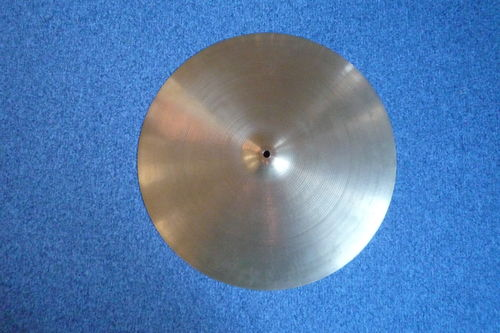 "20"" Zildjian Avedis Ride from 1960's, 2426 grams"