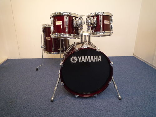 "Yamaha 9000 Recording Custom BOP drumset 18""-10""-12""-14"", made in Japan"