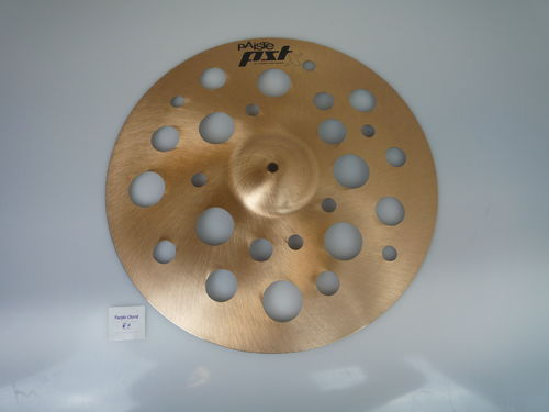 "18"" Paiste PSTX Swiss Thin Crash, 1135 grams from 2016"