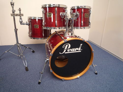 "Pearl Export series Drum Kit 20""-10""-12""-14"" - snare drum"