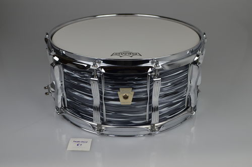 "Ludwig Classic Maple Black Oyster Pearl snare 14""x 6,5"""