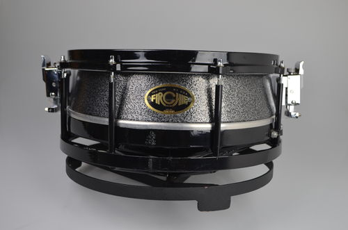 FIRCHIE TM-1 Time Machine Vari pitch roto tuning Snare Drum, from 1990's