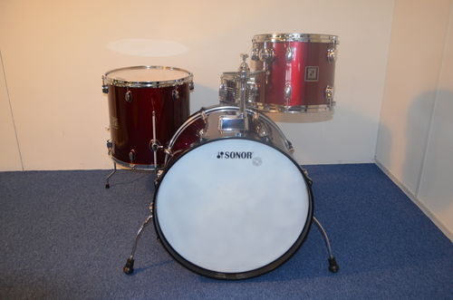"Sonor Force 503 drumset 22""-13""-16"" + metal snare 14"" x 5,5"""