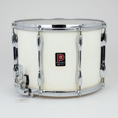"Premier Parade snare drum 14"" x 10"", 3-ply birch shell"
