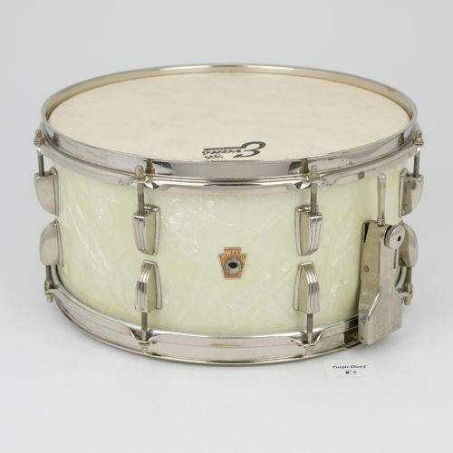 "1950's WFL New Classic Ray McKinley snare drum 14"" x 6,5"" WMP"