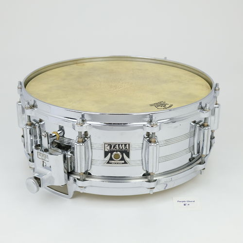 "Tama Imperialstar King Beat COS snare drum 14"" x 5"", parallel system"