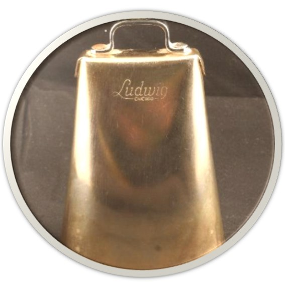 Percussion_Ludwig_Cowbell