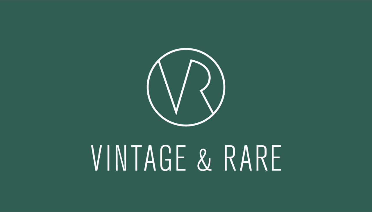 Vintage_and_Rare_logo
